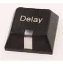 """MARTIN - Touche de clavier """"Delay"""" pour Console lumière série M (Neuf)"""
