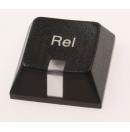 """MARTIN - Touche de clavier """"Rel"""" pour Console lumière série M (Neuf)"""