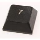 """MARTIN - Touche de clavier """"7"""" pour Console lumière série M (Neuf)"""