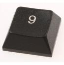 """MARTIN - Touche de clavier """"9"""" pour Console lumière série M (Neuf)"""