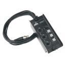 MARTIN - Télécommande analogique pour machine à fumée MARTIN (Neuf)