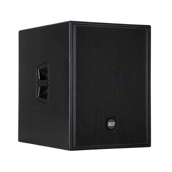 rcf 4pro 8003 as active subwoofer used jsfrance