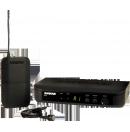 SHURE - Ensemble micro HF sans fil BLX14e/W85 (Neuf)