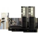 SHURE - Ensemble micro HF sans fil BLX188e/MX53 (Neuf)