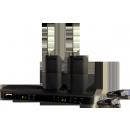 SHURE - Ensemble micro HF sans fil BLX188e/PG85 (Arrêté)