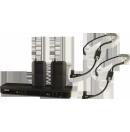 SHURE - Ensemble micro HF sans fil BLX188e/SM35 (Neuf)