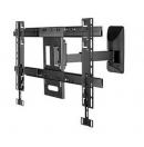 """ERARD PRO - Support mural pour écran 32"""" à 65"""" orientable et inclinable - Charge max. 60kg (Neuf)"""