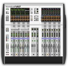 SOUNDCRAFT - Table de mixage numérique Vi2 inclus Flight-case (Occasion)