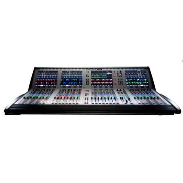soundcraft table de mixage num rique vi4 inclus flight case occasion jsfrance. Black Bedroom Furniture Sets. Home Design Ideas
