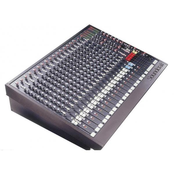 soundcraft table de mixage analogique k1 occasion jsfrance. Black Bedroom Furniture Sets. Home Design Ideas