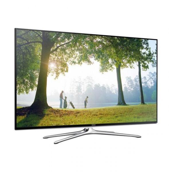 samsung ecran lcd 55 full hd smart tv ue55h6200aw. Black Bedroom Furniture Sets. Home Design Ideas