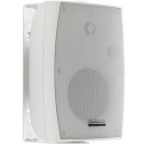 AUDIOPHONY - EHP410W - Enceinte hifi 100V - 20W - Blanc (Neuf)