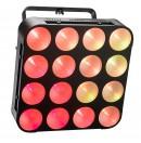 CONTEST - PIX9W44 - Projecteur à 16 LEDs 9W RGB - Série PIXXEN (Neuf)