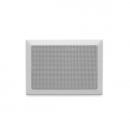 """APART -  Enceinte de plafond rectangulaire 5,25"""" - 2 voies - 60W sous 8 ohms - CMR608 (Neuf)"""