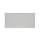 """APART -  Enceinte de plafond rectangulaire 2x5,3"""" - 2 voies - 100W sous 8 ohms - CMRQ108C (Neuf)"""