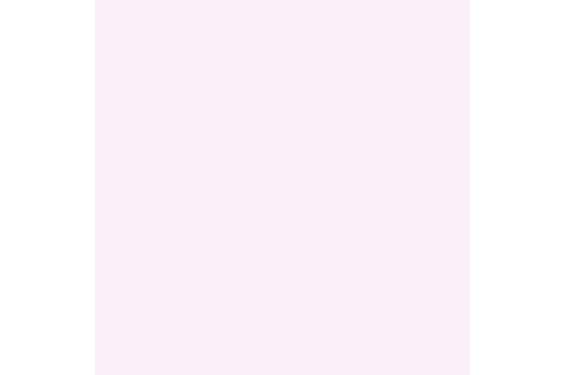 LEE - Rouleau de gélatine - couleur Lavender Tint 003 - Dim. 7,62m x 1,22m (Neuf)
