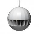"""APART - Enceinte sphérique 8"""" - 360° de dispersion - 100V - SPH20 (Neuf)"""