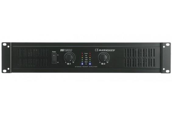 8 ohm amplifier