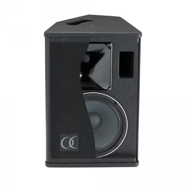 audiophony s8 enceinte satellite s8 8 150w rms sous 8 ohms noir neuf jsfrance. Black Bedroom Furniture Sets. Home Design Ideas