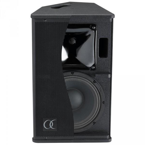 audiophony s10 enceinte satellite s10 10 250w rms sous 8 ohms noir neuf jsfrance. Black Bedroom Furniture Sets. Home Design Ideas