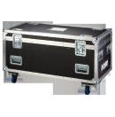 ROBE - Flight case pour 6 lyres Robin 600 LED Wash (Neuf)