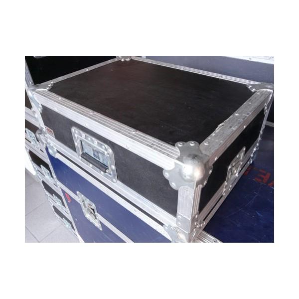 rodec mx 180 mk3 dj mixer pro flight case included used jsfrance. Black Bedroom Furniture Sets. Home Design Ideas