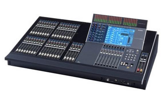 Yamaha table de mixage num rique m7cl32 neuf jsfrance for Table yamaha