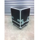 CASES - Flight-case pour SHOWPIX Marron (Occasion)