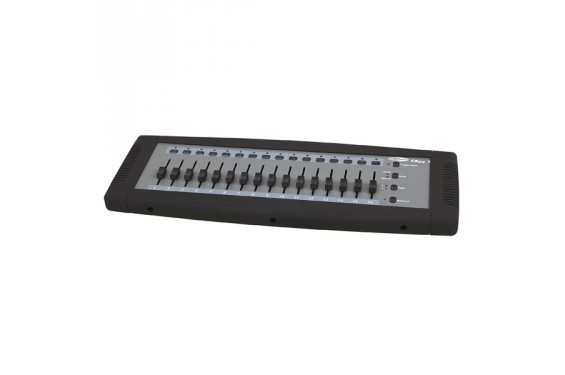 showtec console lumi re easy 16 console dmx 16 canaux occasion jsfrance. Black Bedroom Furniture Sets. Home Design Ideas