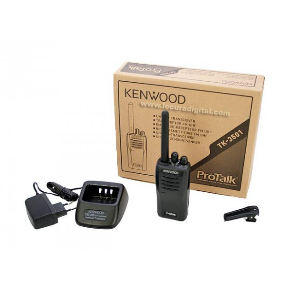 kenwood talkie walkie tk3501 e neuf jsfrance. Black Bedroom Furniture Sets. Home Design Ideas