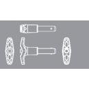 NEXO - Goupille de dégagement rapide pour GEO S805 / GEO S830 (Neuf)