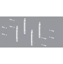 NEXO - Barres d'accroche pour RS15 - la paire (Neuf)
