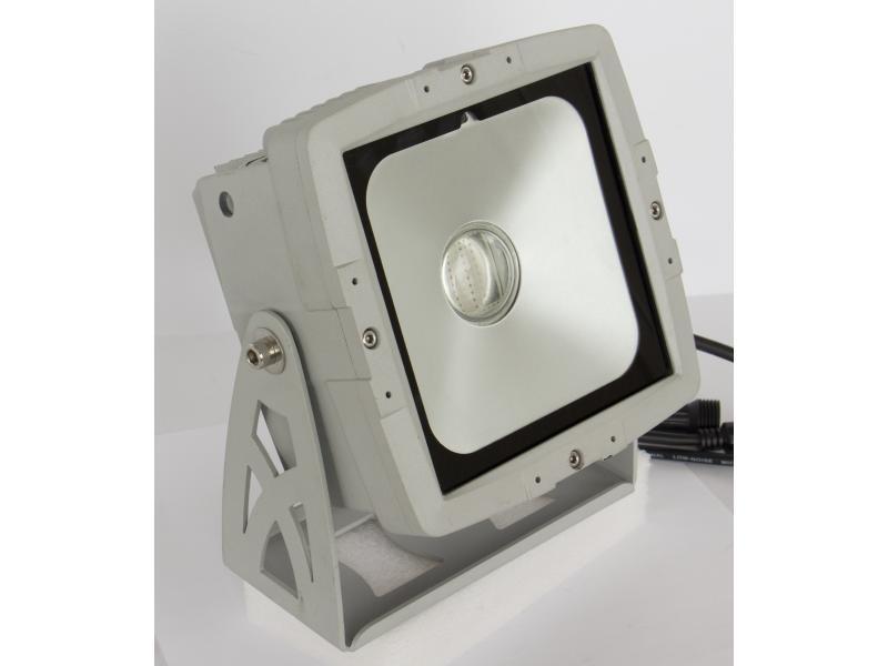 briteq projecteur led int rieur ext rieur ip65 diode lumineuse cob rvb de 60 w neuf jsfrance. Black Bedroom Furniture Sets. Home Design Ideas