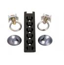 NEXO - Kit d'accroche pour 1 enceinte PS10 (Neuf)