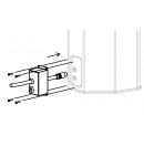 NEXO - Boîtier IP pour PS15 R2/ GEOS12 (Neuf)