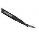SYNTAX CABLE - Câble Audio Multipaire - modèle 7YPR  - Vendu au mètre (Neuf)