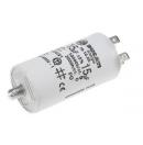 Condensateur à couche mince de polypropylène -  15μF - ±5% - 450 V c.a. (Neuf)