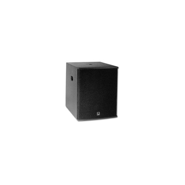 turbosound tq 115 caisson de basse passif 1x15 400w occasion jsfrance. Black Bedroom Furniture Sets. Home Design Ideas