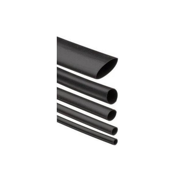 Gaine thermor tractable collante polyolefine flexible noire diam tre 40 0 13 - Gaine tpc fiche technique ...