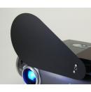 WAHLBERG - Obturateur pour vidéo-projecteur (Neuf)