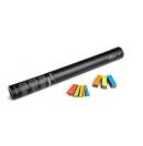 Canon à confettis manuel - 50cm - Multicolore (Neuf)