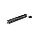 Canon à confettis ou serpentins manuel - 28cm - Vide (Neuf)