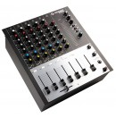 RODEC - Table de mixage DJ - MX 2200 (Neuf)
