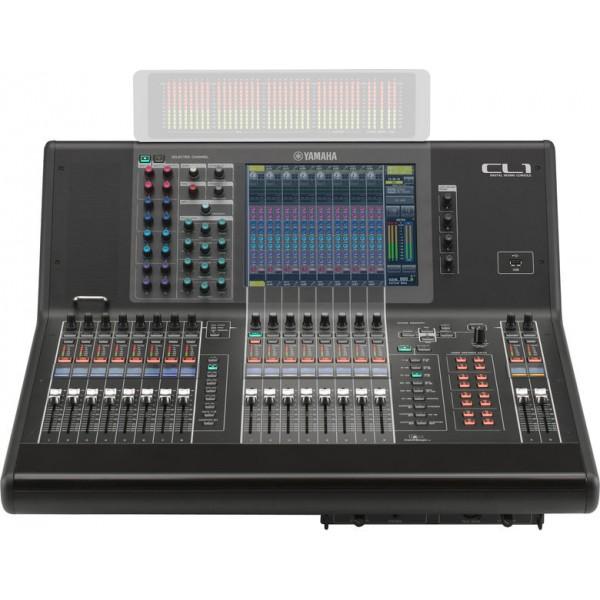 Yamaha table de mixage num rique cl1 neuf jsfrance - Table de mixage numerique yamaha ...