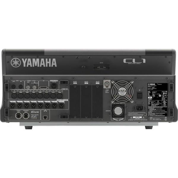 Yamaha table de mixage num rique cl1 neuf jsfrance - Table de mixage amplifiee yamaha ...