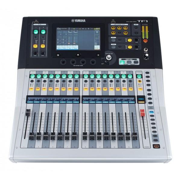 Yamaha table de mixage num rique tf1 neuf jsfrance for Table yamaha