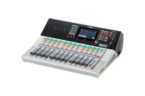 Yamaha table de mixage num rique tf3 neuf jsfrance - Table de mixage yamaha usb ...