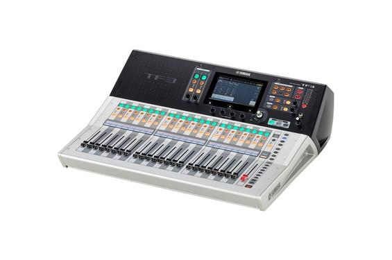 YAMAHA - Table de mixage numérique TF3 (Neuf)