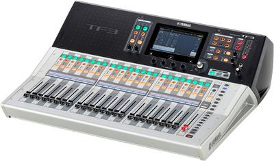 ... TABLE DE MIXAGE Behringer P16-M Table de mixage numérique stéréo 1. ‹›
