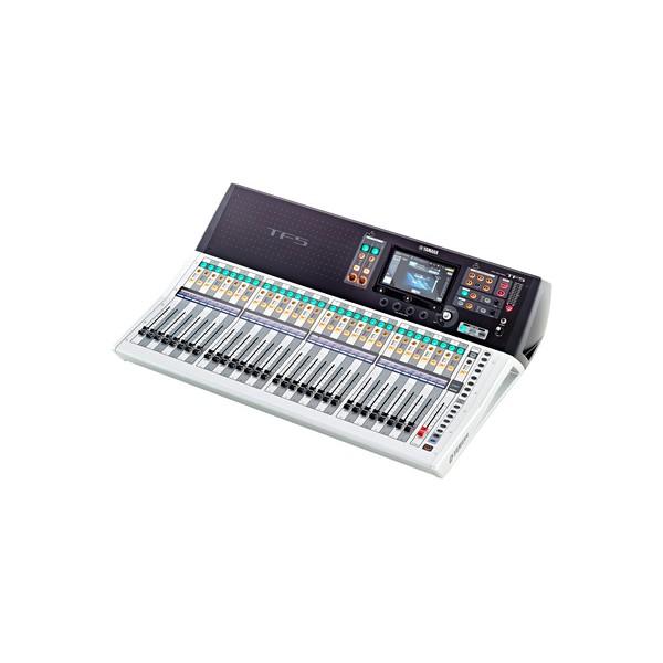 Yamaha table de mixage num rique tf5 neuf jsfrance - Table de mixage numerique yamaha ...